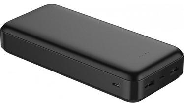 Ārējs akumulators Platinet 44814 Black, 20000 mAh