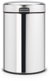 Brabantia NewIcon Wall Mounted Waste Bin 3l