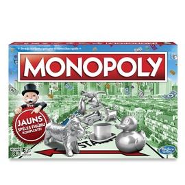 Настольная игра Hasbro Monopoly Classic, LV