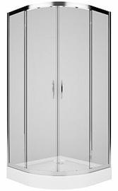 Dušas kabīne Kolo Rekord, bez paliktņa, 900x900x1850 mm