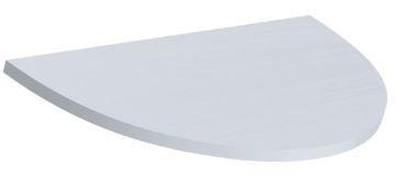 Skyland Imago PR-2 Table Extension 72x40x2.2cm Grey