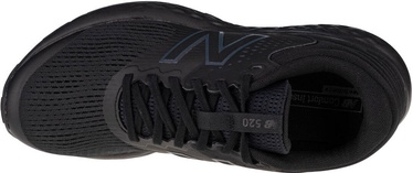 New Balance Mens Shoes M520LK7 Black 45