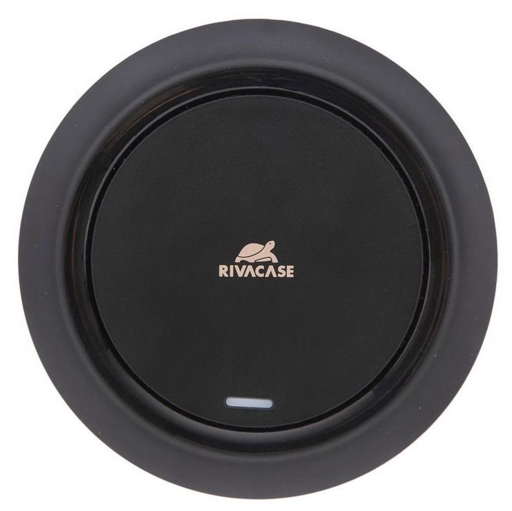 Rivacase VA4913 BD1 Wireless Charger Black 10W