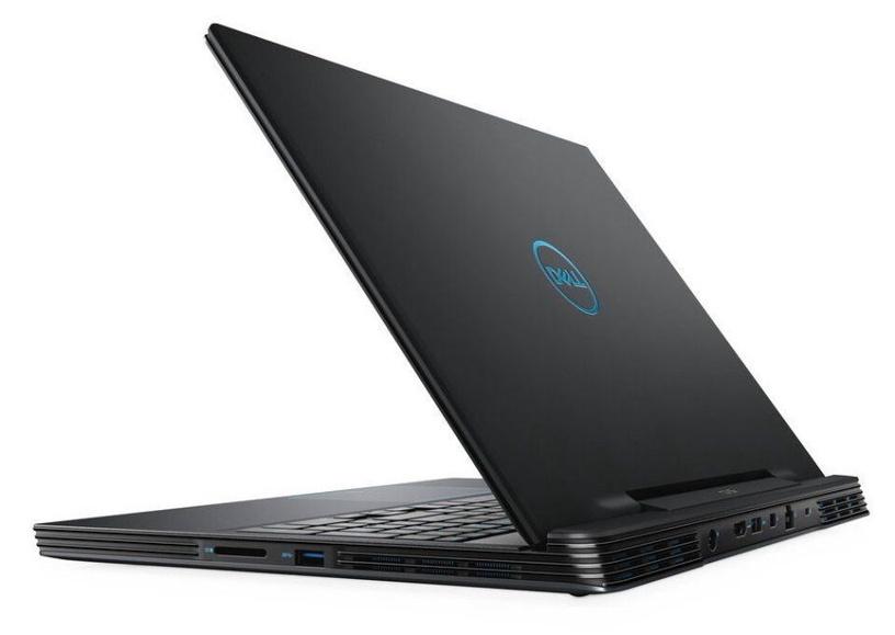 Dell G5 5590 i7 8GB SSD256/1TB Black PL