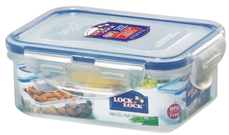 Lock&Lock Food Container Classics 350ml