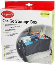 Clippasafe Car-Go Storage Box 63
