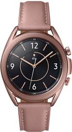 Умные часы Samsung Galaxy GW3 41mm Bluetooth, oранжевый/бронзовый (поврежденная упаковка)