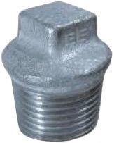 "STP Fittings Radiator Tap with External Tap Zinc 1"""