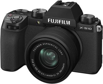 Fujifilm X-S10 + XC15-45mm Kit