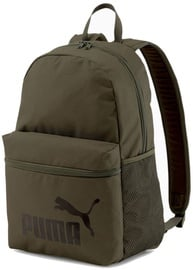 Puma Phase Backpack 075487 47 Khaki