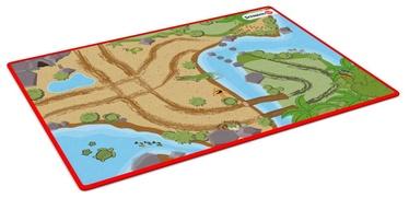 Spēļu paklājs Schleich Wild Life Playmat 42477, 92 cm x 133 cm