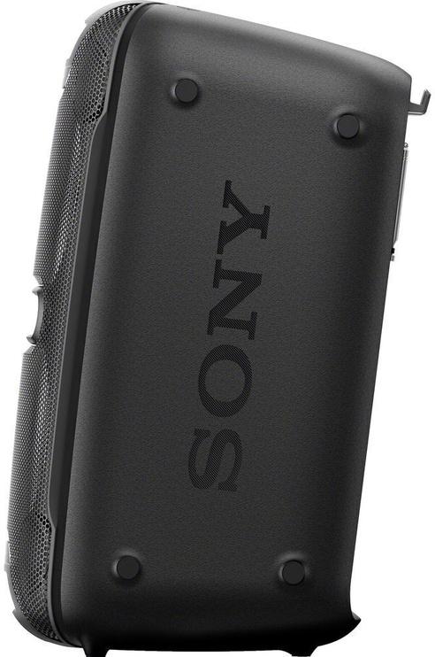 Беспроводной динамик Sony GTK-XB72 Bluetooth Speaker (поврежденная упаковка)
