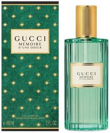 Парфюмированная вода Gucci Mémoire d'une Odeur 60ml