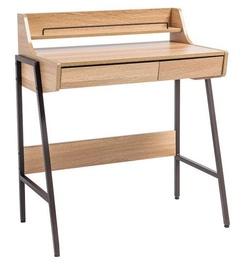 Письменный стол Signal Meble B168 Dark Brown