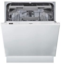 Bстраеваемая посудомоечная машина Whirlpool WIC3C23PF