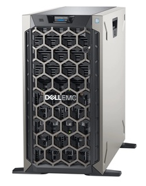 Dell PowerEdge T340 Tower 210-AQSN-273337313