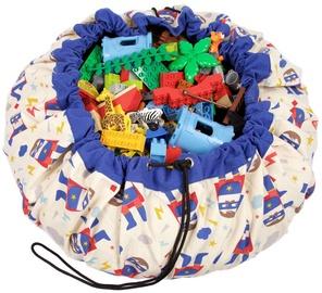 Play&Go Storage Bag Superhero