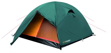 Telts Trimm Oregon Green