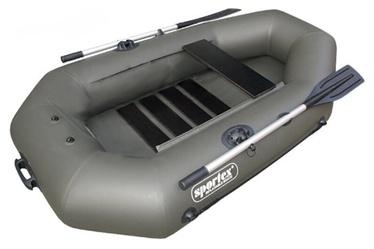 Piepūšamā laiva Sportex Delta 210 SL, 2100 mm x 1200 mm
