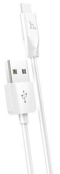 Hoco Premium Rapid USB To USB Type-C 1m White