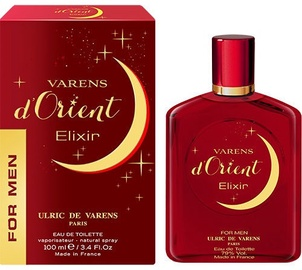 Ulric De Varens Varens D'orient Elixir For Men 100ml EDT