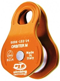 Climbing Technology Pulley Orbiter M