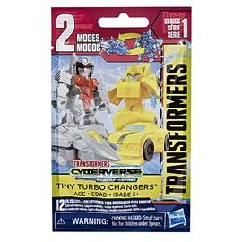 Hasbro Mini Transformers Cyberverse Suprise Pack E4485
