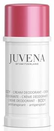 Dezodorants sievietēm Juvena Body Care Cream, 40 ml