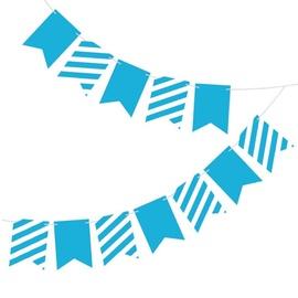 Dekorācija Herlitz Mix & Match Banner 2.5m Blue