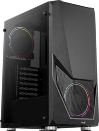 Aerocool Zauron Mid-Tower ATX Black