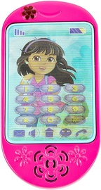 Interaktīva rotaļlieta Fisher Price Smartphone Dora