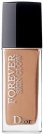 Tonizējošais krēms Christian Dior Diorskin Forever Skin Glow 4.5N Neutral, 30 ml