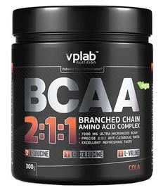 VPLab BCAA 2:1:1 Cola 300g