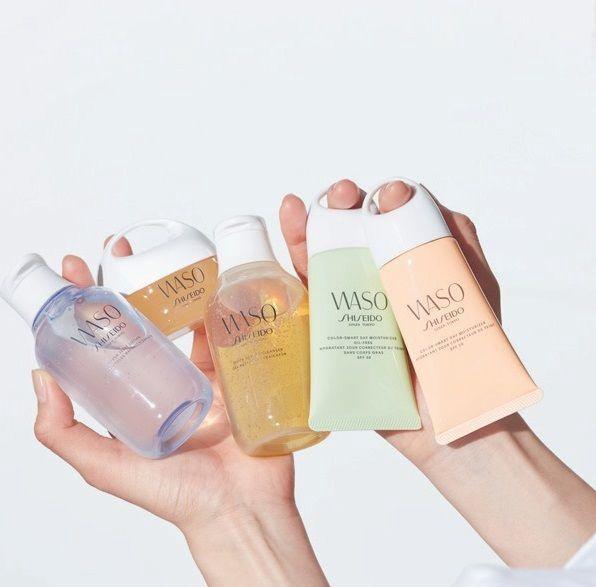 Sejas krēms Shiseido Waso Color Smart Day Moisturizer SPF30, 50 ml