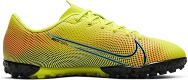 Nike Mercurial Vapor 13 Academy MDS TF JR CJ1178 703 Lemon 34