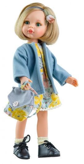 Кукла Paola Reina Carla 32см 04416