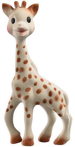 Zobu riņķis Vulli Sophie La Giraffe 616331