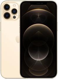 Мобильный телефон Apple iPhone 12 Pro Max, золотой/512GB