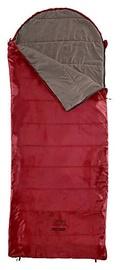 Guļammaiss Grand Canyon Kayenta, sarkana, 190 cm