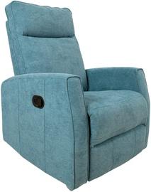 Кресло Home4you Eddy 13854, зеленый, 76 см x 96 см x 103 см