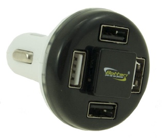 Bottari 4 USB Charger 30323