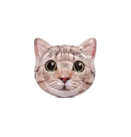 Plosts Intex Cat Face, 147 x 135 cm