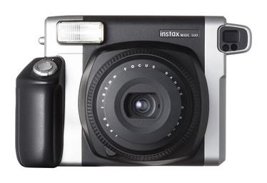 FOTOAPARĀTS INSTAX WIDE 300 + 10 FILMS (FUJIFILM)