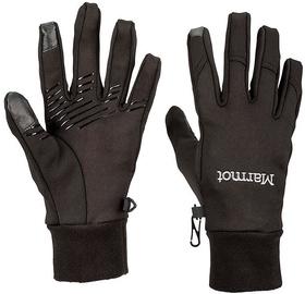 Marmot Womens Gloves Connect Black L