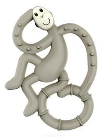 Zobu riņķis Matchstick Monkey 3m+ Grey
