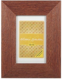 Victoria Collection Photo Frame Bravo 10x15cm Mahogany