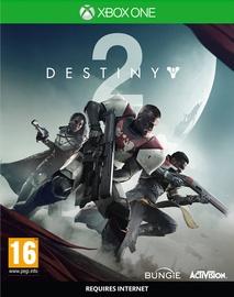 Destiny 2 Xbox One