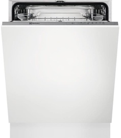 Bстраеваемая посудомоечная машина Electrolux EEA17100L White