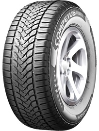 Зимняя шина Lassa Competus Winter 2, 235/55 Р17 103 V XL