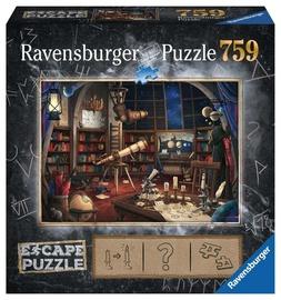 Ravensburger Escape Puzzle Space Observatory 759pcs 19956